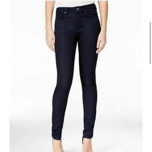 Rachel Roy Denim Size 26 Dark Wash Skinny Jeans